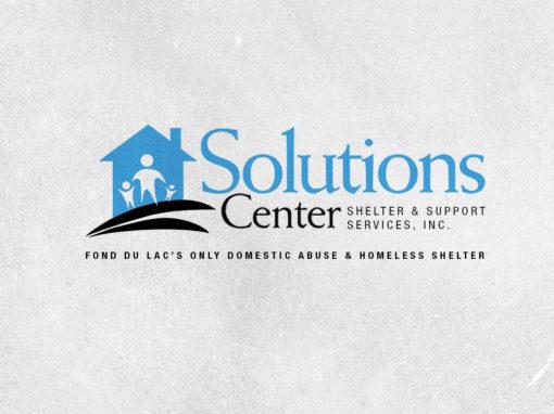 Solutions Center Logo